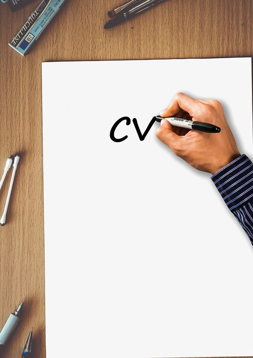 how to write a resume - What to write in resume - wikiagain.com