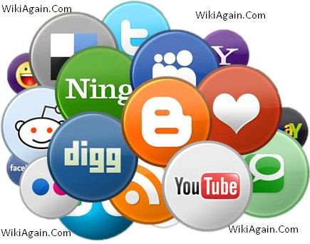 social bookmarking, creating viral pages wikiagain.com